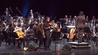 Si Tu Vois Ma Mere  (Django Orchestra Tribute)