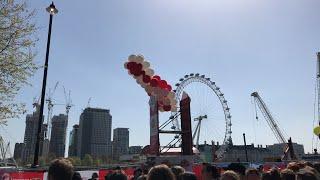London Marathon 2018 Live
