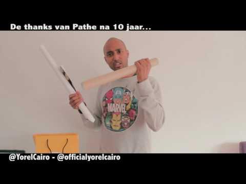 Vlog 3: 10 jaar Pathe Unlimited klant