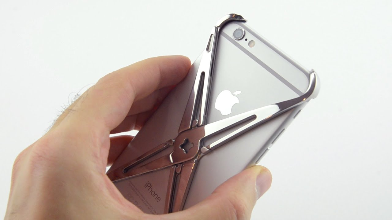 Top 10 iPHONE Accessories You SHOULD BUY in 2015   TRENDING     YouTube