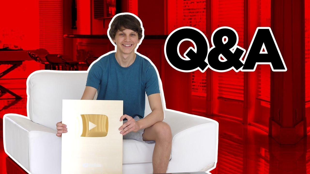 Tube Mastery and Monetization Q&A With Matt Par