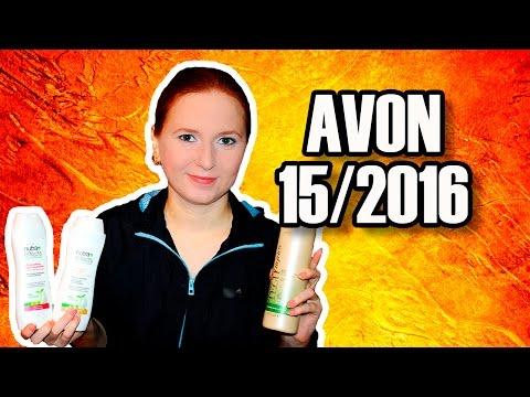 ЗАКАЗ AVON 6 2015