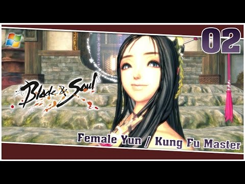 blade-and-soul-【pc】-#02-「female-yun-│-kung-fu-master」