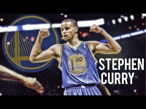 """Steph Curry - """"They Want to See me Fall"""" 2017"""