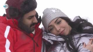 Kısmetse Olur- Adnan ve Didem'in karlar üstünde aşkı!