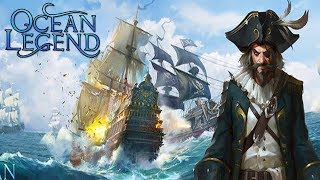Ocean Legend Android Gameplay ᴴᴰ