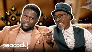 Hart to Heart | Don Cheadle's Super Private Paparazzi-Free Life With Kevin Hart