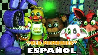(SFM/FNAF) Old Memories (Final Season 2)(Episodio 9)(The Escape From Evil)(Español)(By Abby SFM)