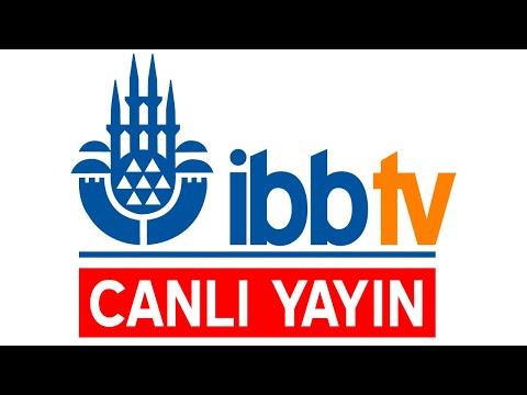 İBB TV Canlı Yayını