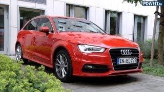 Internet im Auto: Audi Connect & MMI-System im PC-WELT-Test