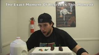 "L.A. BEAST Lost Footage | ""I Just Ate Two of The Hottest Peppers In Existence"" 