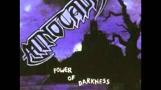 Minotaur - Power Of Darkness (Full Album)