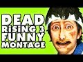 Dead Rising 3 Funny Montage!