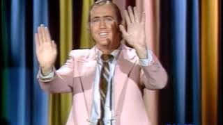 Andy Kaufman's First Appearance on The Tonight Show Starring Johnny Carson, Pt. 2 - 01/21/1977