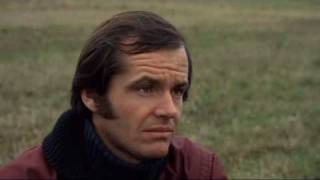 "Jack Nicholson: Five Easy Pieces (""Life You Don"