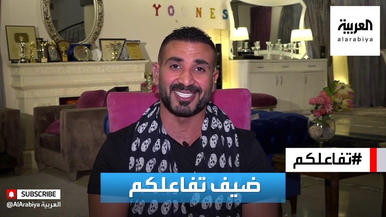 تفاعلكم | النجم أحمد سعد في حوار صريح  - نشر قبل 8 ساعة