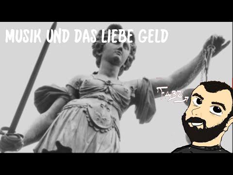 MUSIK, GELD und URHEBERRECHT