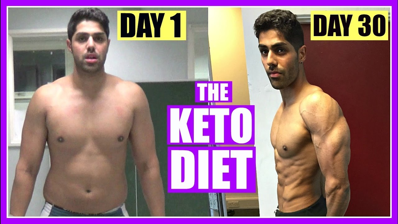 The WORLD'S BEST Fat Loss Diet REVEALED - THE KETO DIET - YouTube