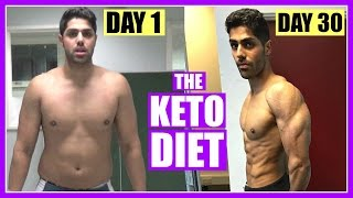 The WORLD'S BEST Fat Loss Diet REVEALED - THE KETO DIET