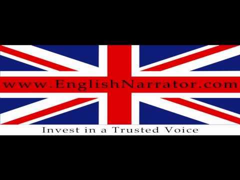 Jack London Wild Fang English Narrator