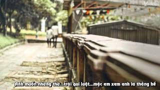 Nắng- KindyA [Video Lyric Full HD]