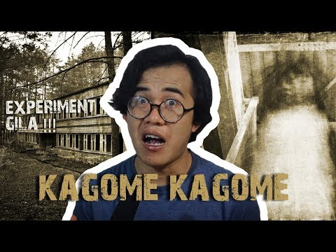 Kisah Menyeramkan KAGOME KAGOME Permainan Anak - URBAN LEGEND JEPANG