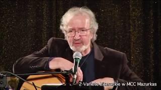 2 Variete Literackie -Krzysztof Daukszewicz, Marek Majewski, Katarzyna Jamróz,A.I.Bartkowscy