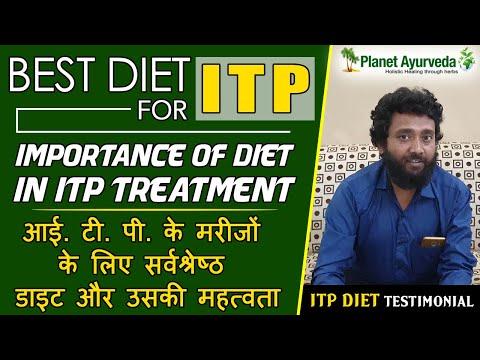 Best Diet for ITP & Its Importance In ITP Treatment   आई. टी. पी. के मरीजों के लिए सर्वश्रेष्ठ डाइट