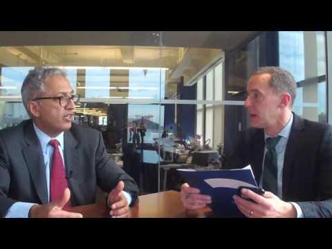 Eurasia Live, Karthik Sankaran and Jason Press on a New Era for the US Fed 215