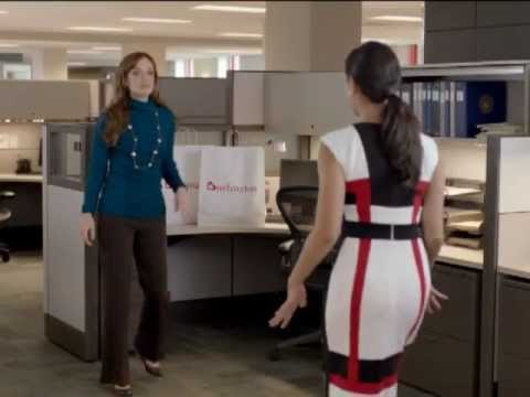 Burlington Coat Factory Dress Commercial - Youtube