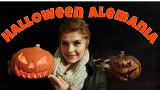 Halloween- Zombie Walking Essen Deutschland || Jess Lange