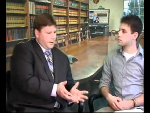Ron and Zach discuss what debts can and cannot be discharged through bankruptcy.