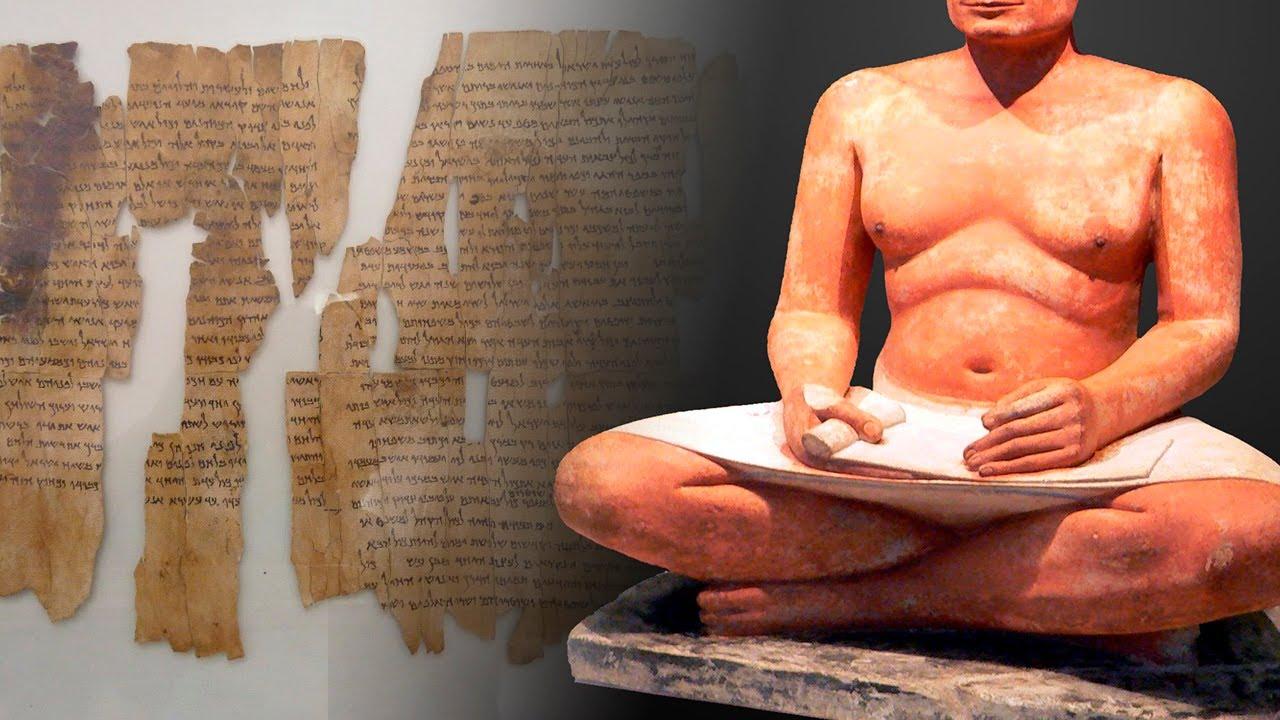 Ägyptens Umstrittenster Text