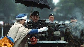 10 Đặc Quyền Độc Nhất Vô Nhị Của Nữ Hoàng Anh Elizabeth II