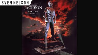 Michael Jackson - 03. Much Too Soon (Original Version) #HIStory25 [Audio HQ] HD