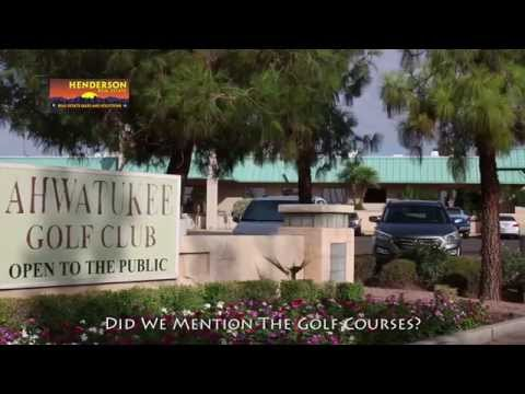 Ahwatukee - Video of Home For Sale in the 55+, Adult Active Community