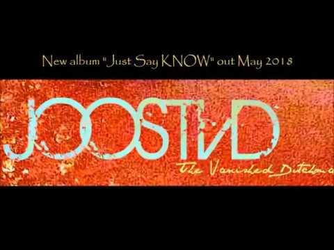 JoosTVD - Not Now (promo 2018)