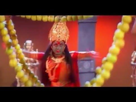 Bhavatharini Bhuvaneshwari Song- Mahadevi Telugu Movie Song