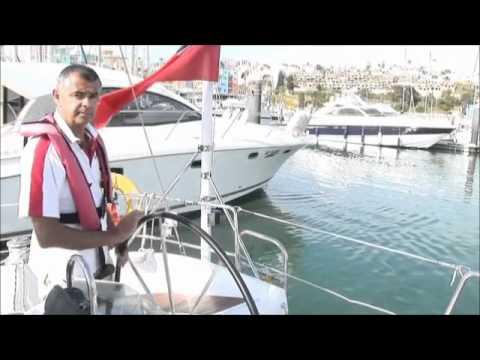 Part 2 - Coastal Skipper Sailing Tuition