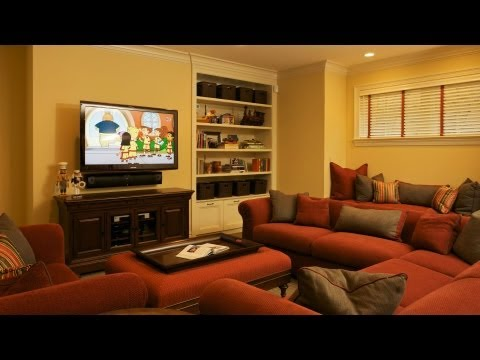 Living Room Furniture Arrangement With Fireplace And Tv