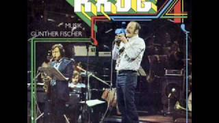 Manfred Krug - Du bist heute wie neu