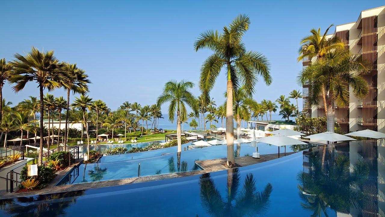 Top 10 Best Luxury Hotels Resorts In Hawaii The Luxury Travel Expert