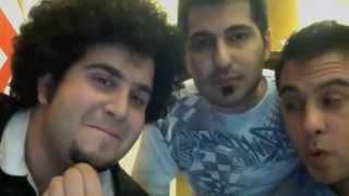 AlireSaa & Samyar & Metti thumbnail