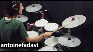 "Antoine Fadavi - ""Alter Ego"""