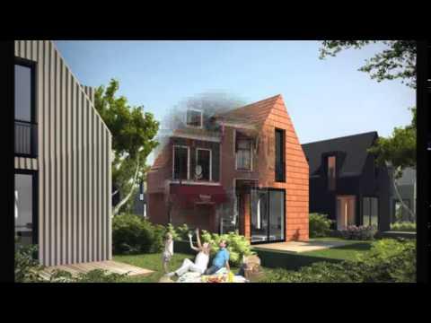 1070+ Gambar Rumah Gaya Belanda Terbaik
