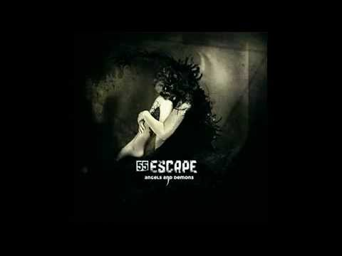 55 Escape    Open Your Eyes with lyrics