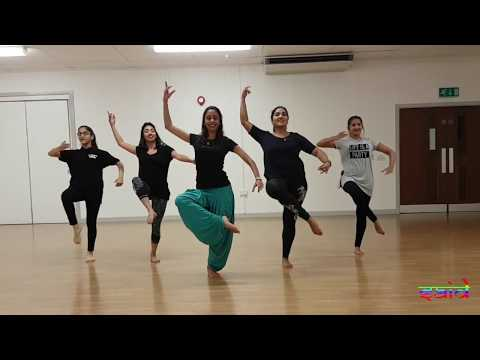 Taali   Veer   Saraswati Academy of Indian Dance