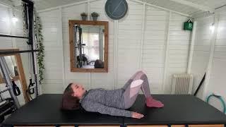 Pilates Fundamentals - Neck Curls