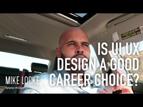 Is UI/UX Design (Product Design) a Good Career Choice?