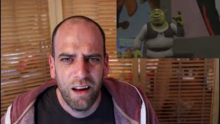"Reacting to ""Shrek is love, Shrek is life"" - WHAT THE HELL???"
